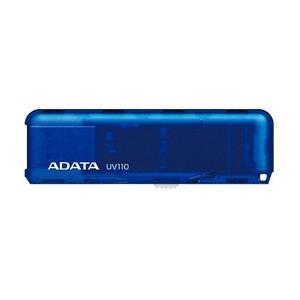 Memoria Usb 8gb Adata Uv110 Precio Especial Mayoreo Azul