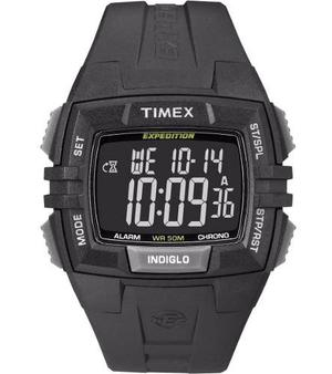 Timex Digital Expedition T