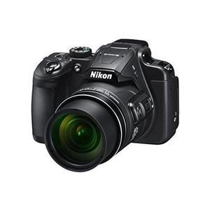 Cámara Digital Nikon Coolpix Bk-uhd) + Envío Gratis