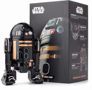 Oferta Sphero R2-q5 R2 D2 Star Wars Droid Nuevo Envio Gratis