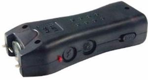 Stun Gun Paralizador Taser Electrico Defensa Personal