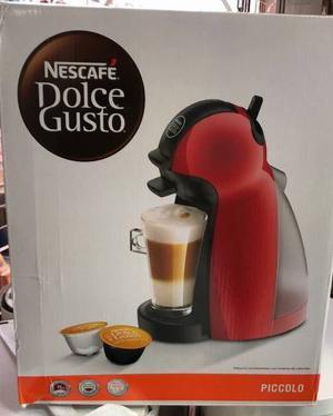 Cafetera Nescafe Dolce Gusto Piccolo