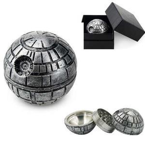 Grinder Star Wars Death Star Grinder Molino Estrella Muerte
