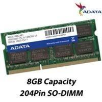 Memoria Ram Adata Ddr3l Premier mhz 8gb Cl11 So-dimm 1.3