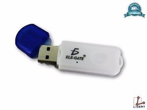 Adaptador Receptor Usb Bluetooth Para Cualquier Dispositivo
