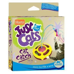 Juguete Importado Para Gato Con Sonajero Y Pluma
