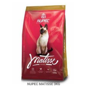 Nupec Matisse 3 Kg Envio Gratis Masterpet