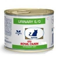 Urinary So Feline Royal Canin Pack De 12 Latas