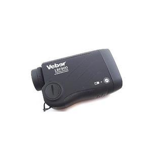 Veber 6x25 Monocular Con 800 M Telémetro Láser, Batería