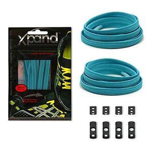 Xpand No Tie Sistema De Cordones Con Cordones Elásticos -