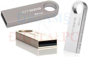 Memoria Usb 16gb Kingston Dtse9 Mayoreo $% Original