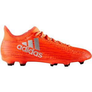 Zapatos Futbol Soccer X 16.3 Fg Hombre adidas S