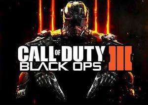 Call Of Duty Black Ops 1 Y 3 Xbox 360