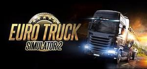 Euro Truck Simulator 2 + American Simulator Truck Digital Pc