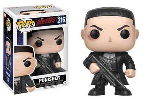 Funko Pop Marvel Daredevil Punisher 216 Funko Super Heroes