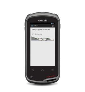 Garmin Monterra Wi-fi Habilitado Gps Navigator