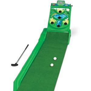 Majik Putt Para Los Puntos De Golf Challenge