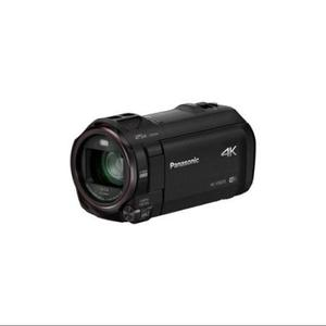 Panasonic Hc-vxk Ultra Hd Videocámara De La Cámara De