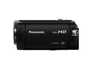 Panasonic Hc-w570 Videocámara Hd Con Una Función De Doble