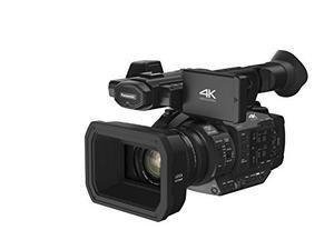 Panasonic Hc-x1 4k Ultra Hd Profesional Videocámara (negro)