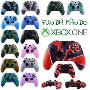 Protector De Silicona Para Control Xbox One