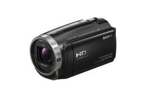 Sony Hdrcx675 / B Full Hd 32gb Videocámara