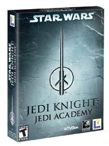 Star Wars Jedi Knight: Jedi Academy - Pc