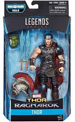 Thor Marvel Legends Infinity War Thanos Envio Gratis