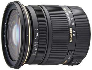 Accesorio Lente Sigma  Mm F/2.8 Ex Dc Os Camara Canon