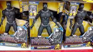 Avengers Pantera Negra