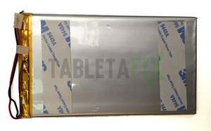 Bateria Pila 8 Pulgadas Tablet Android Protab Playtab Itab