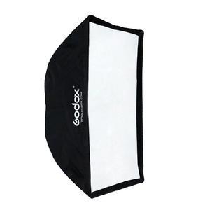 Caja De Luz / Softbox Godox 60 X 90 Cm