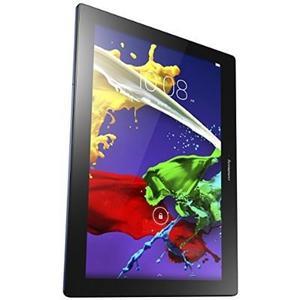 Lenovo Tab 2 De 10 Pulgadas De 16 Gb De La Tableta (azul Mar