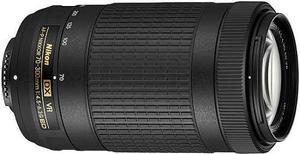 Lente Nikon Af-p Dx mm F/g Ed Vr Nuevo