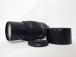 Lente Nikon Af-s Nikkor mm  G Ed Vr Seminuevo