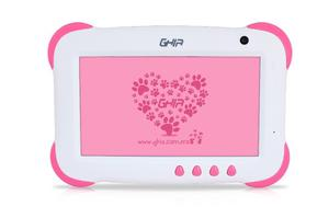 Tablet Ghia Any Kids Niña 8 Gb Cámara Android Tableta Rosa
