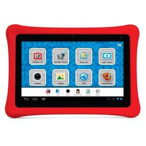 Tablet Niños Infantil 7 32 Gb Quad 1 Gb + Funda + Regalos
