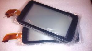 Touch Tablet 7 Pulgadas Tech Pad Xtab781 Flex:gt70mk727