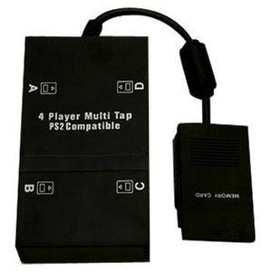 Adaptador Ps2 Multi-jugador (del Mercado De Accesorios De M
