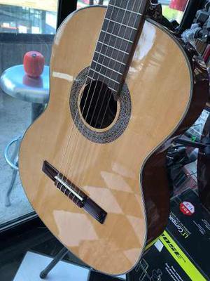 Guitarra Acústica Clásica Tres Pinos Envío Gratis