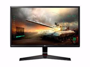 Lg Monitor Led 24mp59g Gamer Fullhd Ips Hdmi Vga 24