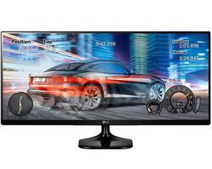 Monitor Lg Led um58-p Ips Ultra Wide Full Hd Hdmi
