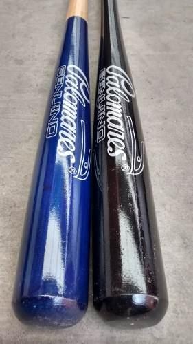 Bat Palomares 27 Madera Infantil Beisbol Barril 2 1/4