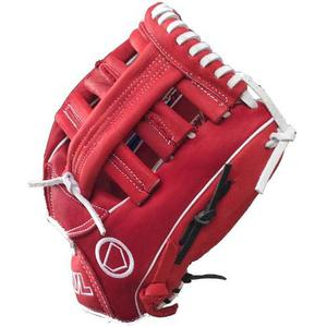 Guante De Beisbol O Soft Roda Rojo Juvenil E Adulto
