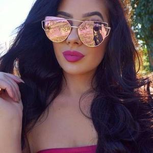 Lentes Lote 5 De Sol Mujer Moda Fashion Gafas