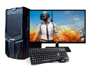 Pc Gamer A Dual Core 8gb 1tb Radeon Monitor 21.5