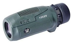 Vortex Óptica Solo 10x25 Monocular A Prueba De Agua