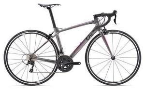 Bicicleta Giant Liv Ruta Pista Langma Advanced 2 Carbon Muje