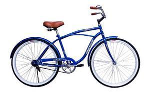 Bicicleta Infantil Vintage Cruiser Rodada 20 Para Niño