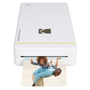 Impresora Fotográfica Instantánea Portátil Kodak Mini -